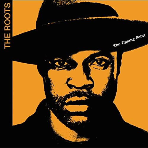 The Tipping Point By Roots On Audio Cd Album 2004