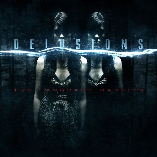 Image 0 of The Language Barrier By Delusions On Audio CD Dance & Electronica