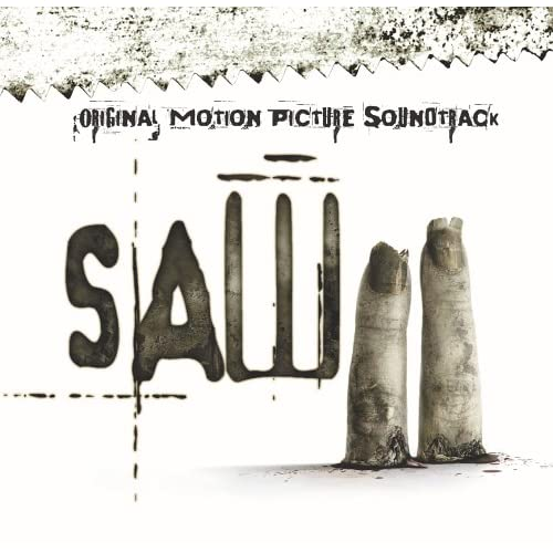 Image 0 of Saw 2 By Saw 2 On Audio CD Album 2005