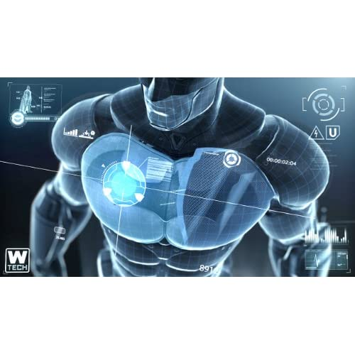 Image 2 of Batman Arkham City: Armored Edition For Wii U With Manual and Case