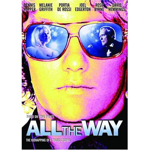 Image 0 of All The Way On DVD With Dennis Hopper