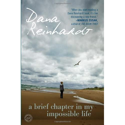 A Brief Chapter In My Impossible Life By Reinhardt Dana Book Paperback