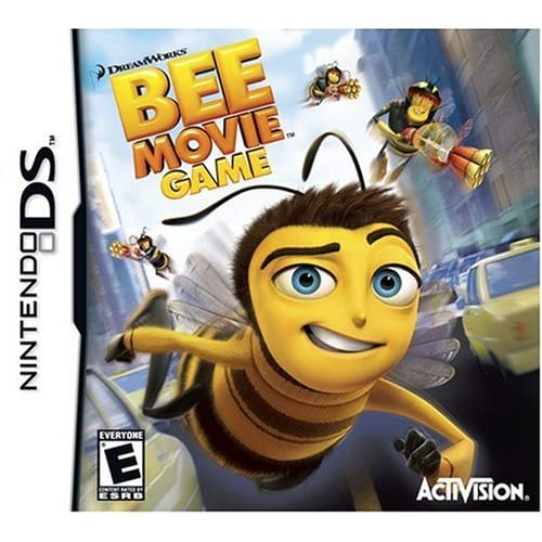 Image 0 of Bee Movie Game For Nintendo DS DSi 3DS 2DS