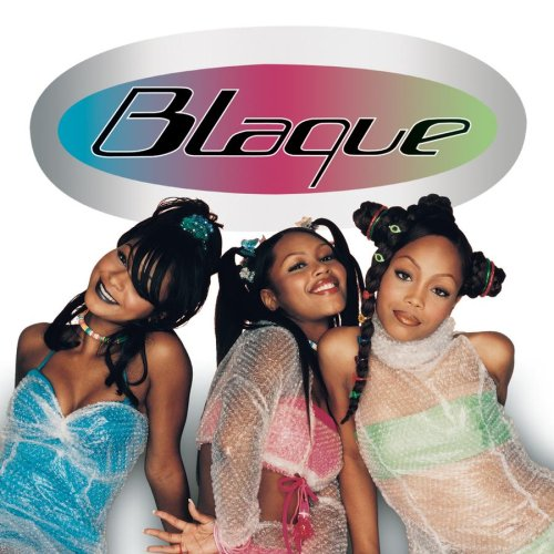 Image 0 of Blaque By Blaque Performer On Audio CD Album 1999