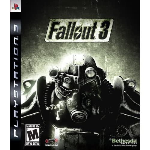 Image 0 of Fallout 3 For PlayStation 3 PS3