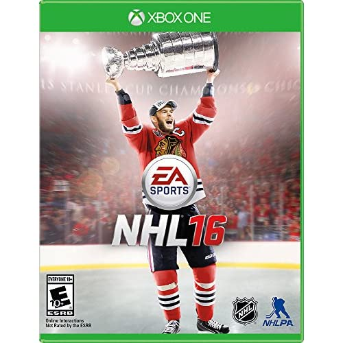 Image 0 of NHL 16 For Xbox One Hockey