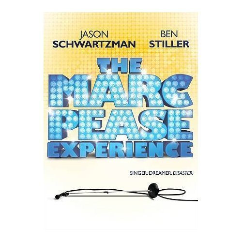Image 0 of Marc Pease Experience-Rental Version On DVD