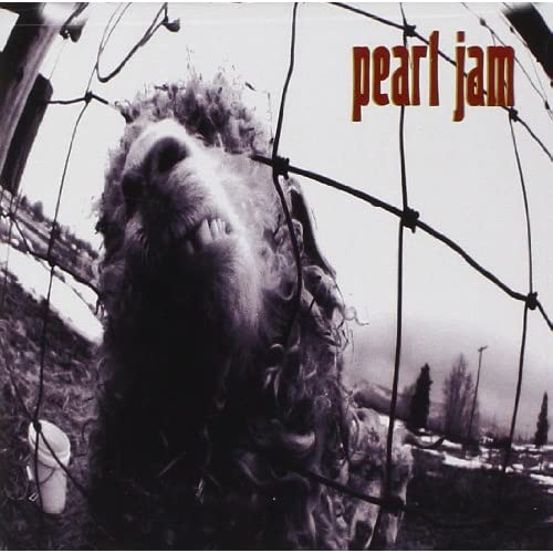 Image 1 of Vs By Pearl Jam Album 1993 On Audio CD