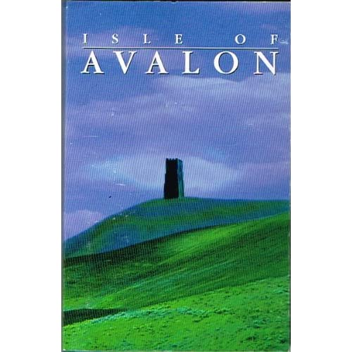Image 0 of Isle Of Avalon Audio Cassette On Audio Cassette