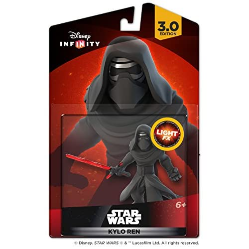 Disney Infinity 3.0 Edition: Star Wars The Force Awakens Kylo Ren