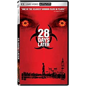 Image 0 of 28 Days Later UMD For PSP