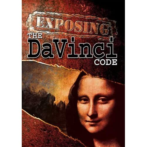 Image 0 of Exposing The DaVinci Code On DVD with Paul Sharrett