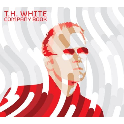Image 0 of Company Book By Th White On Audio CD Album Dance & Electronica 2009
