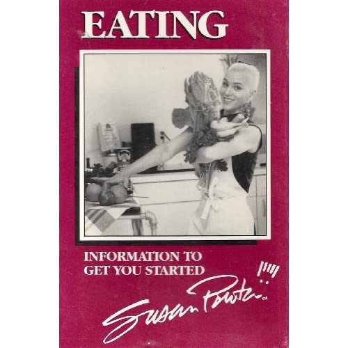 Image 0 of Eating Information To Get You Started Audiocassette On Audio Cassette