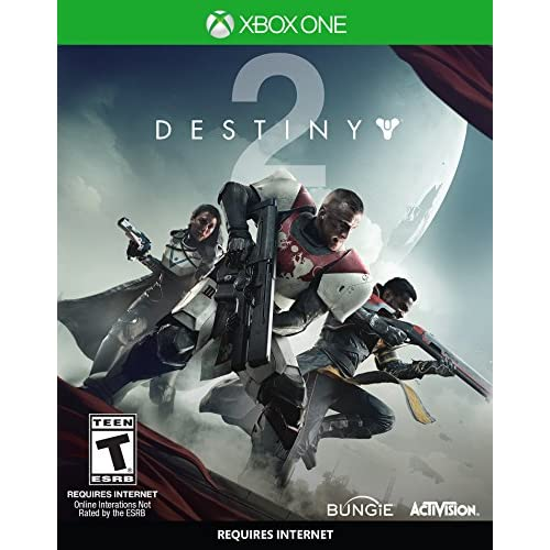 Destiny 2 Standard Edition For Xbox One
