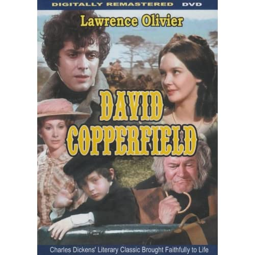 David Copperfield On DVD With Laurence Olivier