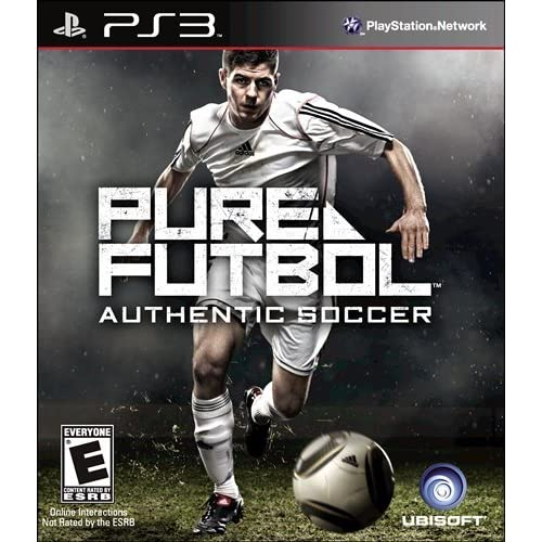 Image 0 of Pure Futbol For PlayStation 3 PS3