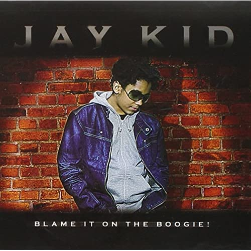 Image 0 of Blame It On The Boogie / Who's Loving You By Jay-Kid On Audio CD Album 2003
