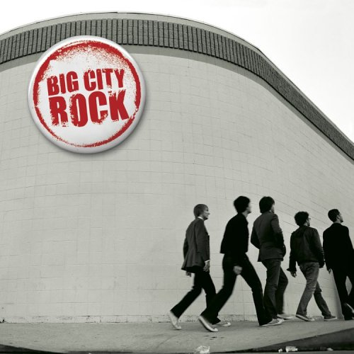Image 0 of Big City Rock (Mcup) Big City Rock