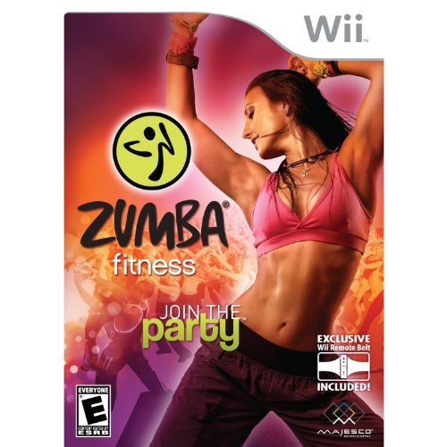 Image 0 of Zumba Fitness For Wii