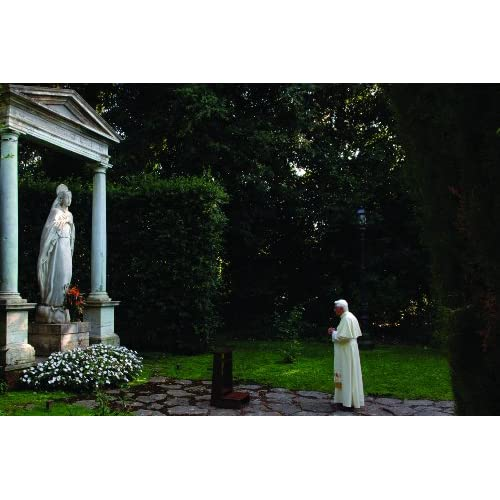 Image 3 of Alma Mater: Featuring The Voice Of Pope Benedict Xvi By Music From The