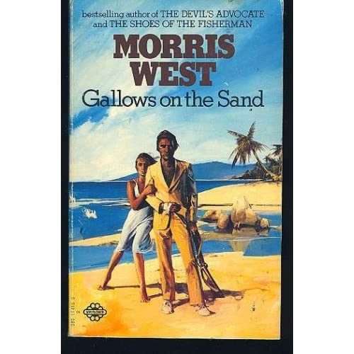 Gallows On The Sand Book Paperback