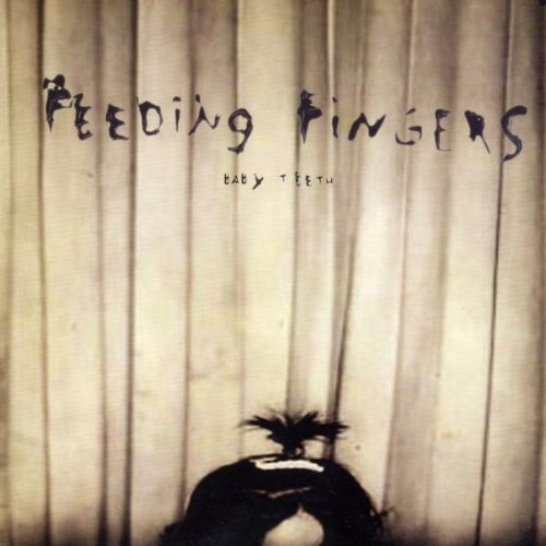 Image 0 of Baby Teeth By The Feeding Fingers On Audio CD Album 2009