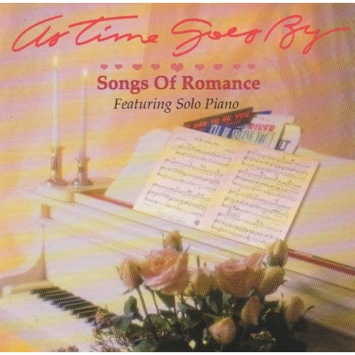 Image 0 of As Time Goes By: Songs Of Romance By Tom McBryde