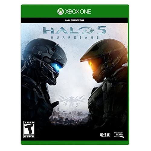 Image 0 of Halo 5: Guardians Game For Xbox One