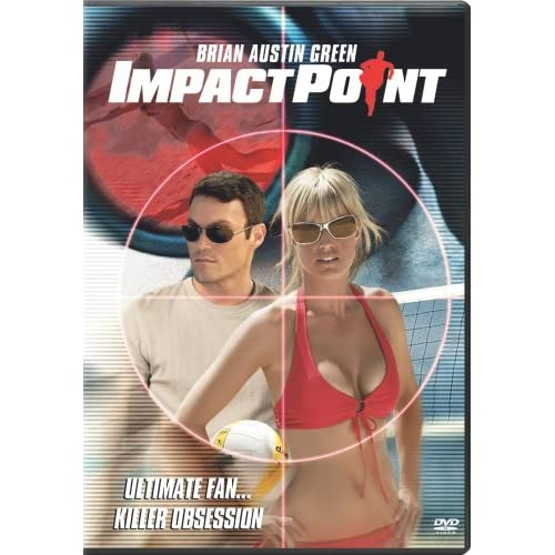 Image 0 of Impact Point On DVD With Melissa Keller