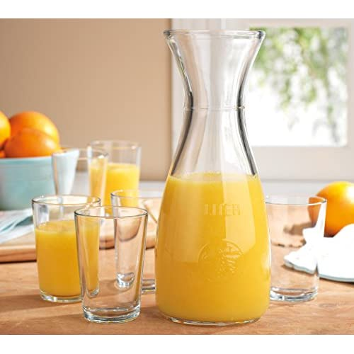 7-Piece Carafe Set