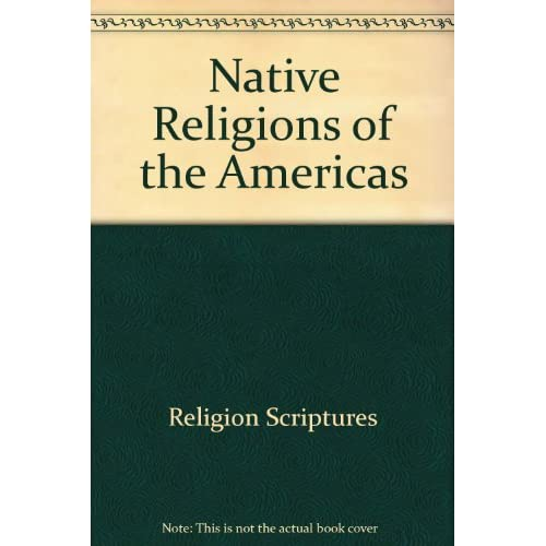 Image 0 of Native Religions Of The Americas On Audio Cassette