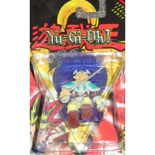 Image 0 of Yu-Gi-Oh Action Figure: Celtic Guardian Series 1 Toy
