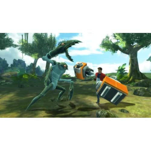 Image 3 of Generator Rex For Nintendo DS DSi 3DS 2DS