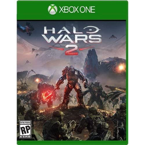 Image 0 of Halo Wars 2 For Xbox One Strategy