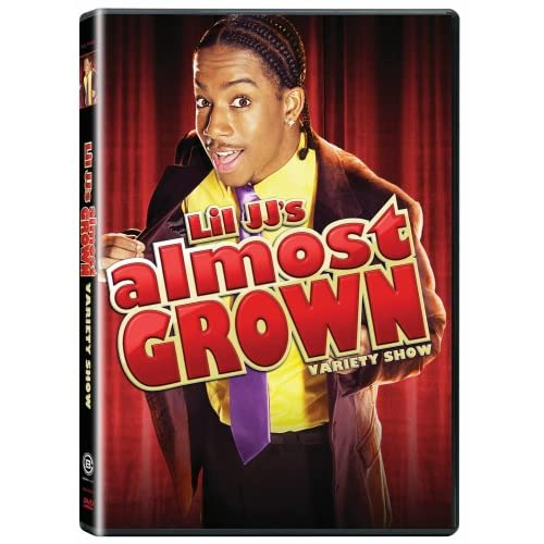 Lil' JJ - Almost Grown Variety Show