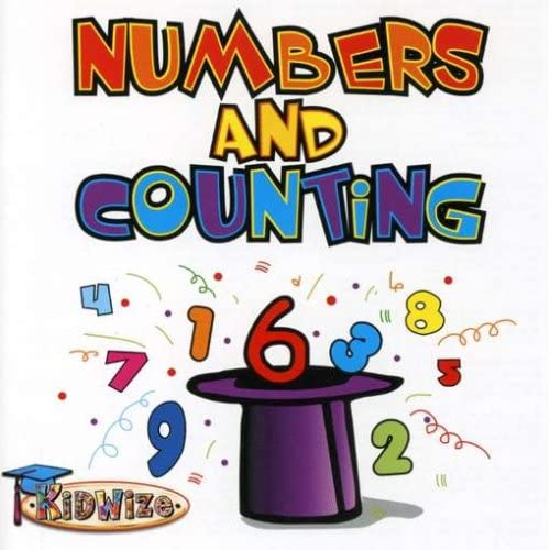 Image 0 of Numbers And Counting: Songs That Teach Software