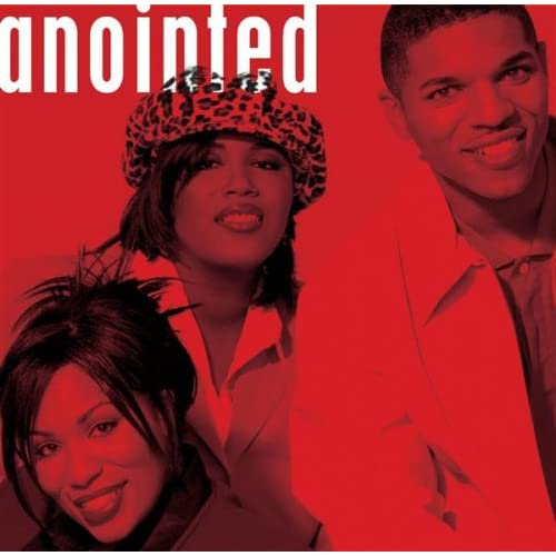 Image 0 of Anointed By Anointed Performer On Audio CD Album 2002