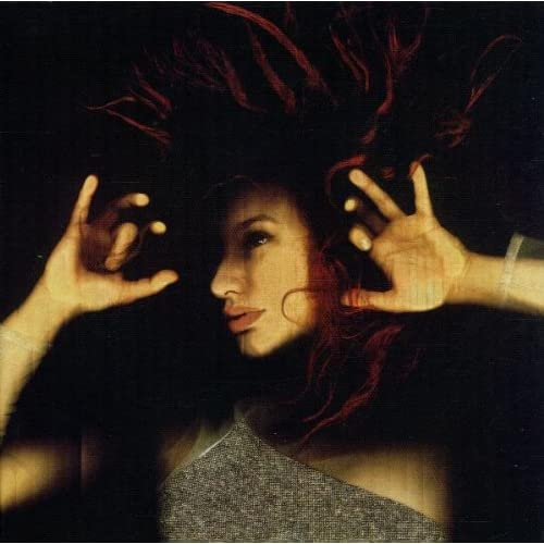 Image 0 of From The Choirgirl Hotel Album 1998 By Amos Tori On Audio CD