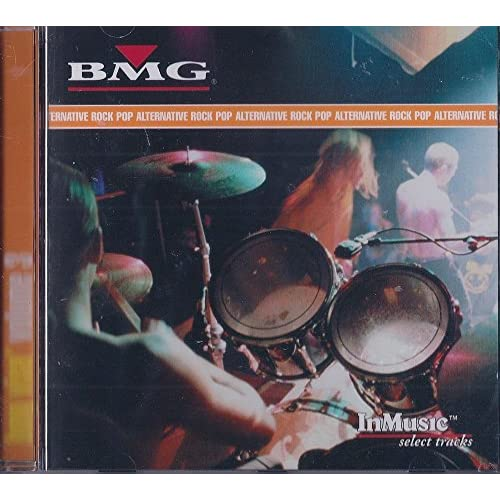 Image 0 of Bmg Visa Volume 3 By Various On Audio CD Album