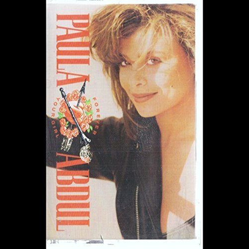 Image 0 of Forever Your Girl On Audio Cassette