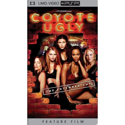 Image 0 of Coyote Ugly UMD For PSP