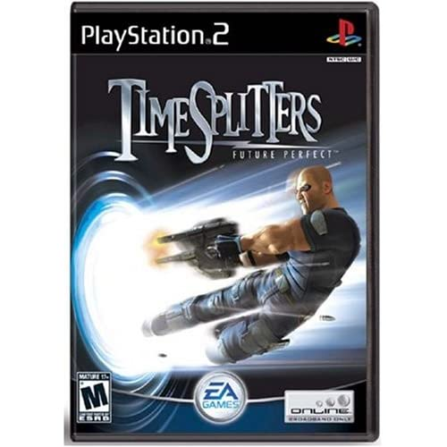 Image 0 of Time Splitters: Future Perfect For PlayStation 2 PS2