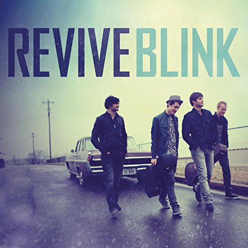 Image 0 of Blink By Revive On Audio CD Album 2010