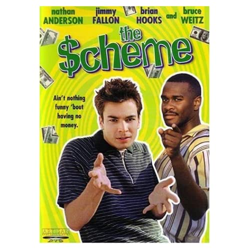 The Scheme On DVD with Nathan Anderson