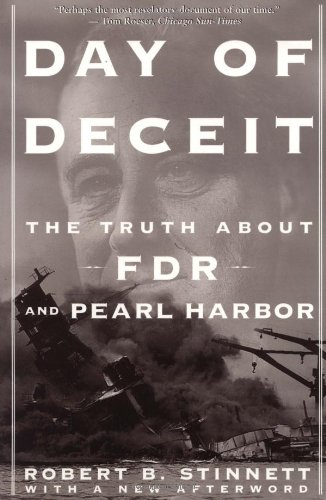 pearl harbor did fdr know essay Fdr knew about pearl harbor there are many reasons pointing in the direction that he did know about the attack essay on pearl harbor and fdr.