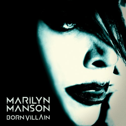 Image 0 of Born Villain By Marilyn Manson On Audio CD Album 2012
