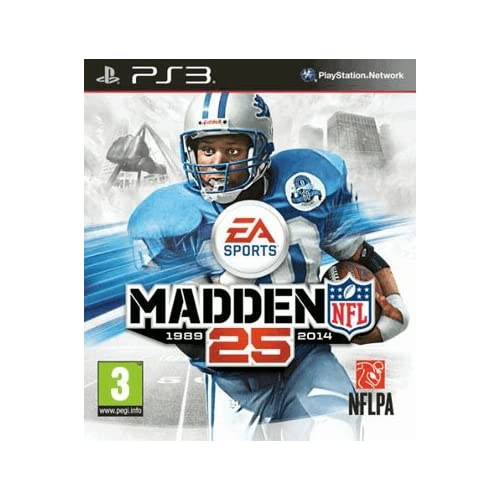 Image 0 of Madden NFL 25 Game For PlayStation PS3