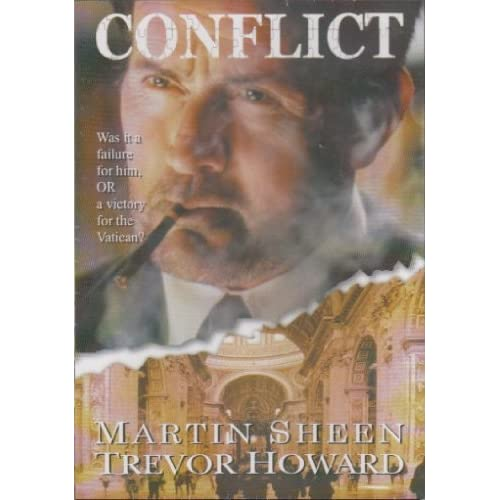 Image 0 of Conflict On DVD With Martin Sheen
