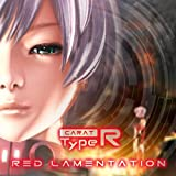 RED LAMENTATION(DVD付)